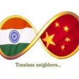 India-China Center