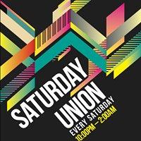 Saturday Union - Reading University Students Union