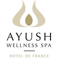 Ayush Wellness Spa