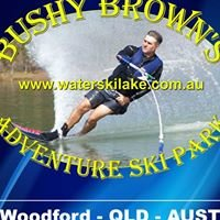 Bushy Brown's Adventure Ski Park