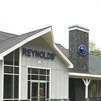 Reynolds' Subaru