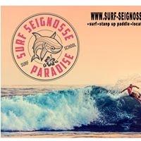 Surf Seignosse Paradise