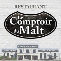 Restaurant Le Comptoir du Malt
