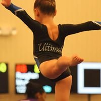 Ultimate Gymnastics In Georgia
