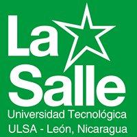 Universidad Tecnológica La Salle (ULSA)