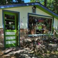 Dinger's Rock Shop