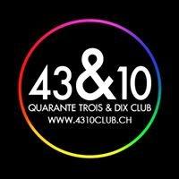 43&10 Club - Lausanne