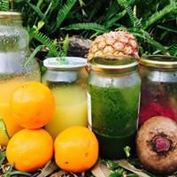 Natures Touch Organics