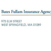 Bates Fullam Insurance Agency Fan Page