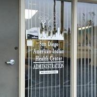 San Diego American Indian Health Center