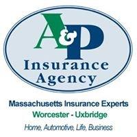 A & P Insurance Agency Inc.