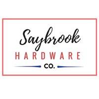 Saybrook Hardware