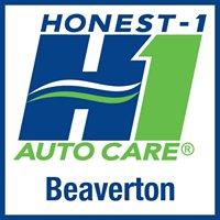 Honest-1 Auto Care Beaverton