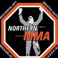 Northern MMA & Fit2Fight