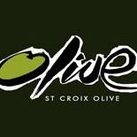 St. Croix Olive