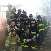 Madison Township District- IAFF Local 4555