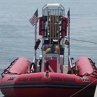 Lacey Twp Underwater Rescue & Recovery