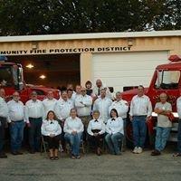 Compton Volunteer Fire Department