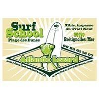 Atlantic lezard surf school