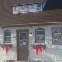 All Star Video