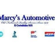 Marcy's Automotive, Inc.