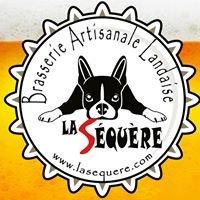 La Séquère - Brasserie Artisanale Landaise - Bières et Sodas.