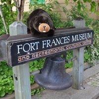 Fort Frances Museum & Cultural Centre