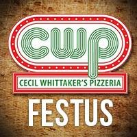 Cecil Whittakers Pizzeria,  Festus