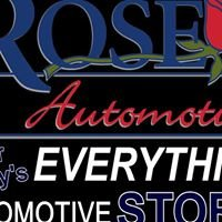 Rose Automotive