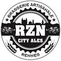 Microbrasserie RZN -City Ales-