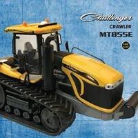 Toy Trucker & Contractor