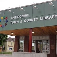 The People's Place: Antigonish Town and County Library