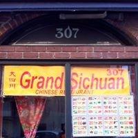 Grand Sichuan 74 ( 大四川 74 街分店 )