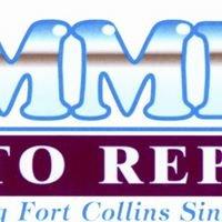 Summers Auto Repair