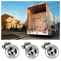 Golden Van Lines, Inc.