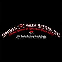 Double D Auto Repair