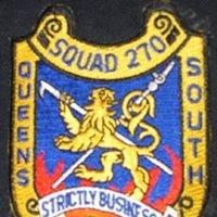 Squad 270 FDNY