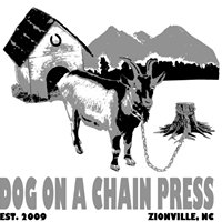 Dog On A Chain Press