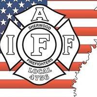 Sherwood Firefighters Association IAFF #4756