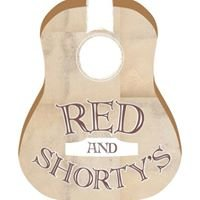 Red & Shorty's House