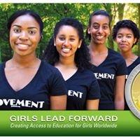 Girls Lead Forward