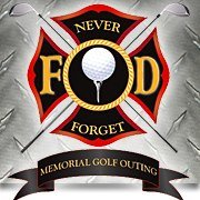 Never Forget Memorial Golf Outing