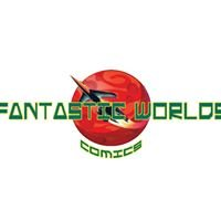 Fantastic Worlds Comics