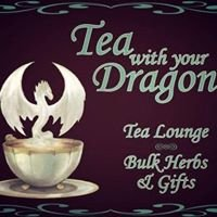 Tea with your Dragon