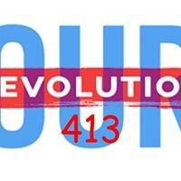 Our 413 Revolution
