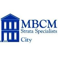 MBCM Strata Specialists City