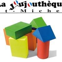 Joujouthèque St-Michel