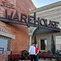 The Warehouse COS
