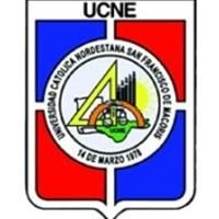 UCNE (Universidad Catolica Nordestana)