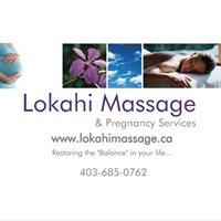 Lokahi Massage & Pregnancy Services